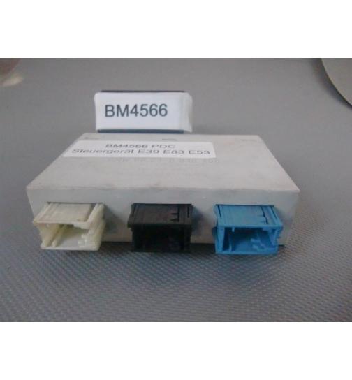 PDC Steuergerät E39 E83 E53