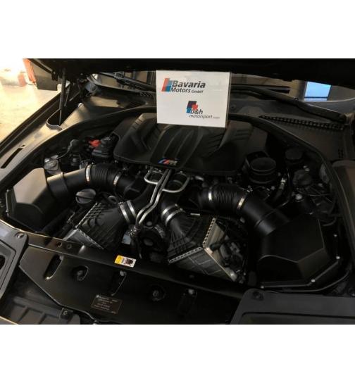 Bmw Motor M5 F10 M6 F12 S63 S63b44 Neu überholt Kaufen Bavaria