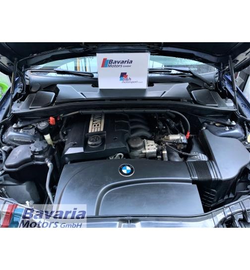 Bmw Motor N43b16 N43 B16 Neu 316i E90 Werksgarantie 3 999 00