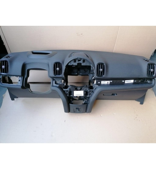 Instrumententafel Amaturenbrett Dashboard BMW MINI Countryman F60 51456848339